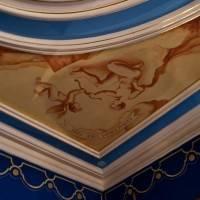 Декор интерьеров Меншиковского дворца — фото 33
