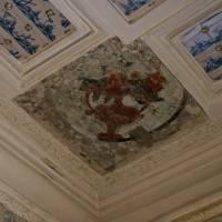 Декор интерьеров Меншиковского дворца — фото 31