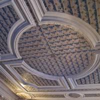 Декор интерьеров Меншиковского дворца — фото 29