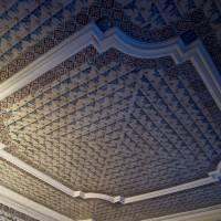 Декор интерьеров Меншиковского дворца — фото 32