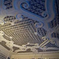 Декор интерьеров Меншиковского дворца — фото 30
