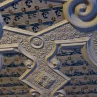 Декор интерьеров Меншиковского дворца — фото 23