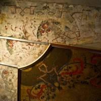 Декор интерьеров Меншиковского дворца — фото 17