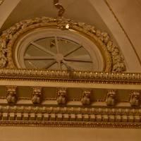Декор интерьеров Меншиковского дворца — фото 9