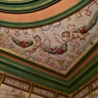 Декор интерьеров Меншиковского дворца — фото 7