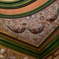 Декор интерьеров Меншиковского дворца — фото 6