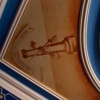 Декор интерьеров Меншиковского дворца — фото 4