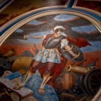 Декор интерьеров Меншиковского дворца — фото 2