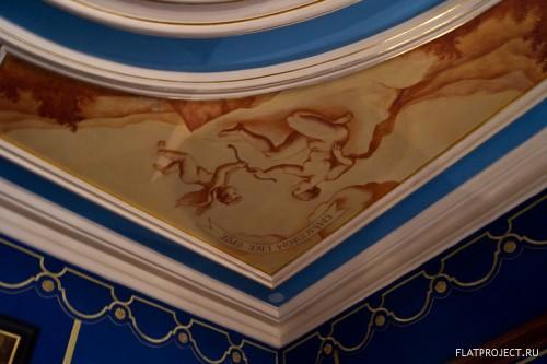 The Menshikov Palace interiors – photo 33