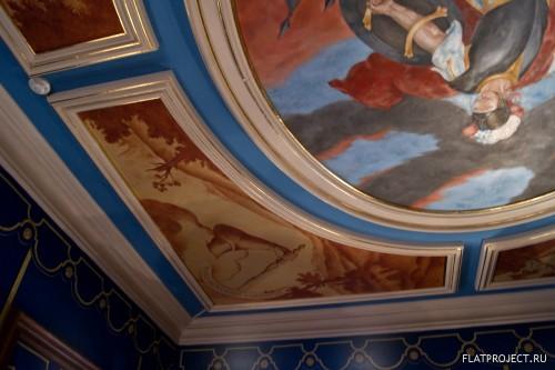 The Menshikov Palace interiors – photo 37