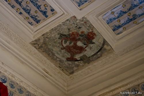 The Menshikov Palace interiors – photo 31