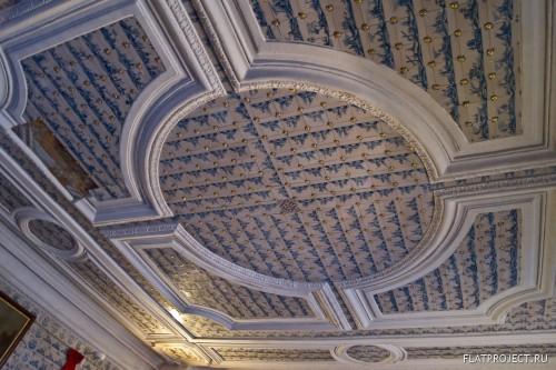 The Menshikov Palace interiors – photo 29