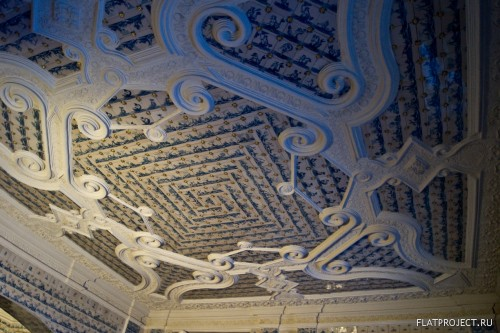 The Menshikov Palace interiors – photo 30