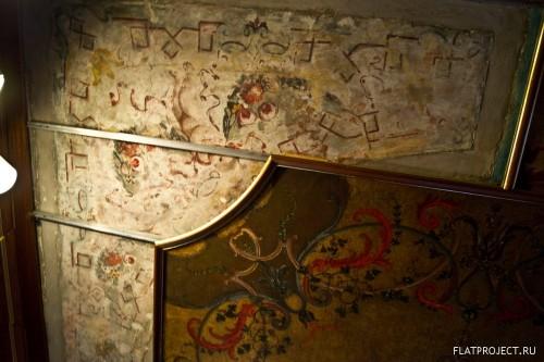 The Menshikov Palace interiors – photo 17