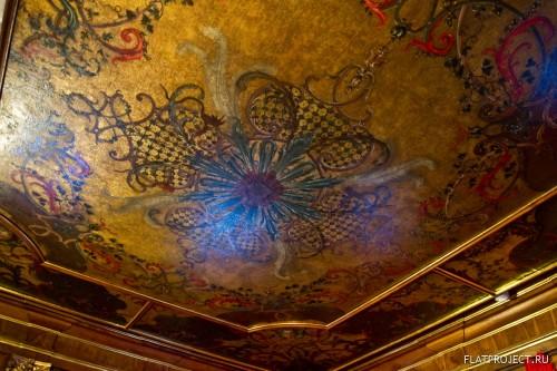 The Menshikov Palace interiors – photo 10