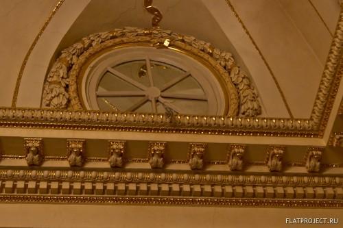 The Menshikov Palace interiors – photo 8