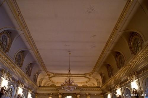 The Menshikov Palace interiors – photo 4