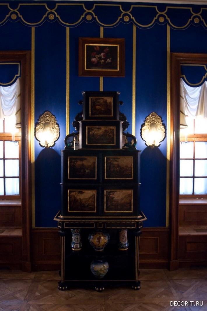 Фото старинной мебели
