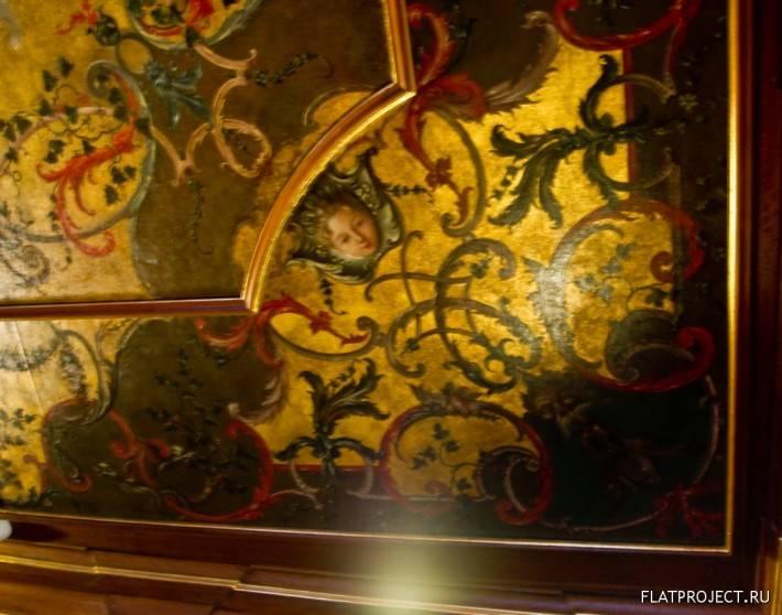 Декор интерьеров Меншиковского дворца — фото 50