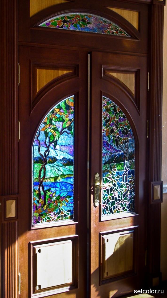 металлическую дверь хорошего качества купить в москве
