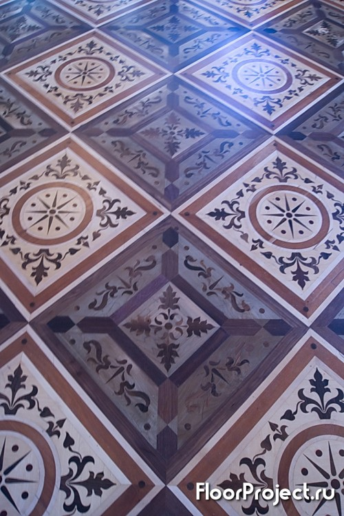 The State Hermitage museum floor designs – photo 26