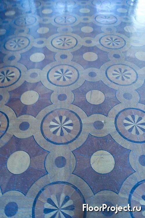 The State Hermitage museum floor designs – photo 7