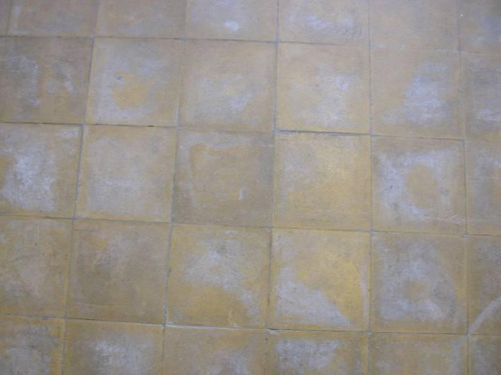 Пол из керамической плитки — фото 134