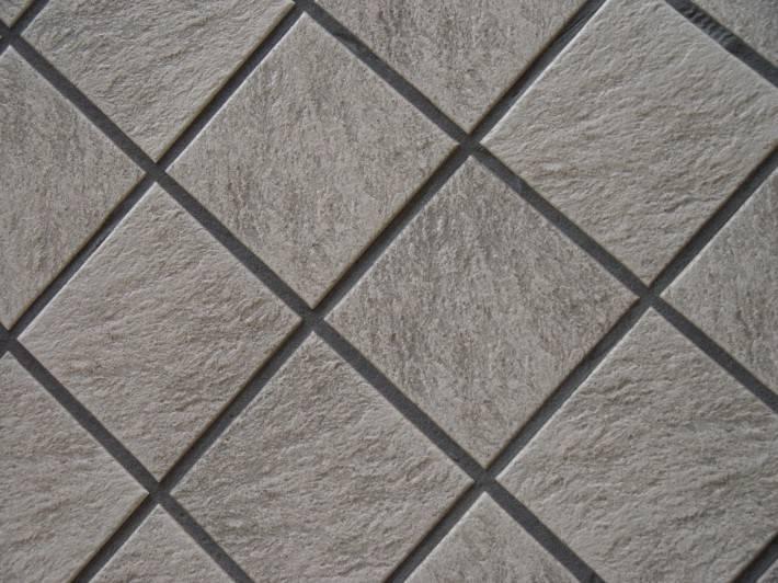 Пол из керамической плитки — фото 136