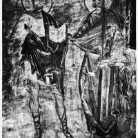 Пророки Даниил и Захария