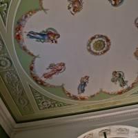 Декор интерьеров Строгановского дворца — фото 35