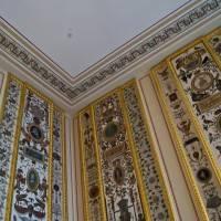 Декор интерьеров Строгановского дворца — фото 29
