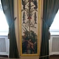 Декор интерьеров Строгановского дворца — фото 26