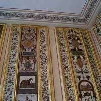 Декор интерьеров Строгановского дворца — фото 23