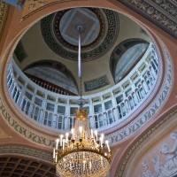 Декор интерьеров Строгановского дворца — фото 18
