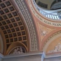 Декор интерьеров Строгановского дворца — фото 7