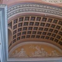 Декор интерьеров Строгановского дворца — фото 12