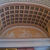 Декор интерьеров Строгановского дворца — фото 6