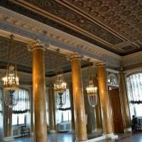 Декор интерьеров Строгановского дворца — фото 3