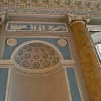 Декор интерьеров Строгановского дворца — фото 1