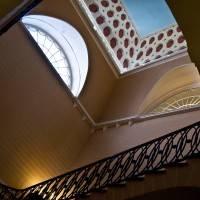 Декор интерьеров Строгановского дворца — фото 5