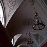 Декор интерьеров Юсуповского дворца — фото 31