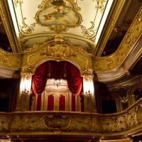 Декор интерьеров Юсуповского дворца — фото 30
