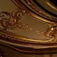 Декор интерьеров Юсуповского дворца — фото 21