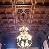 Декор интерьеров Юсуповского дворца — фото 25