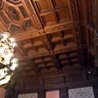 Декор интерьеров Юсуповского дворца — фото 27