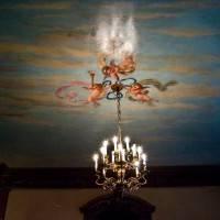 Декор интерьеров Юсуповского дворца — фото 12