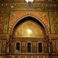 Декор интерьеров Юсуповского дворца — фото 3