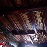 Декор интерьеров Юсуповского дворца — фото 4