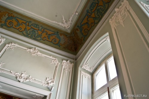 The Stroganov Palace interiors – photo 83