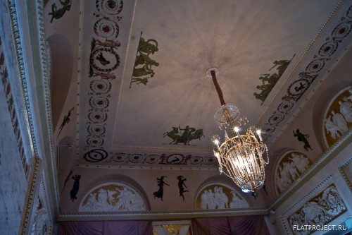 The Stroganov Palace interiors – photo 75